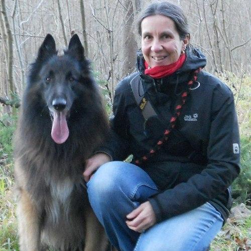 Direktorin Hundeakademie Salzburg