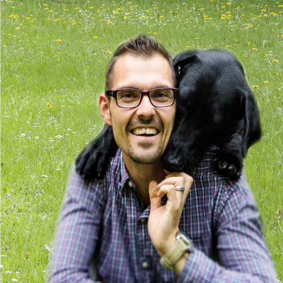 Geschäftsführer Hundeakademie Salzburg